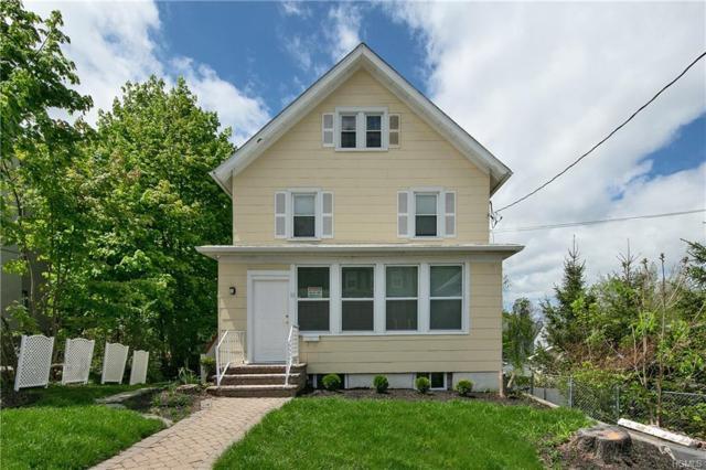 10 Ridge Street, Middletown, NY 10940 (MLS #4821300) :: Stevens Realty Group