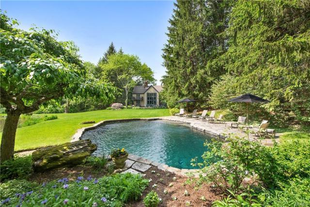 157 Stone Hill Road, Bedford, NY 10506 (MLS #4821316) :: Mark Boyland Real Estate Team