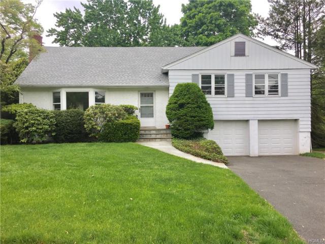 95 Hilary Circle, New Rochelle, NY 10804 (MLS #4821353) :: Stevens Realty Group