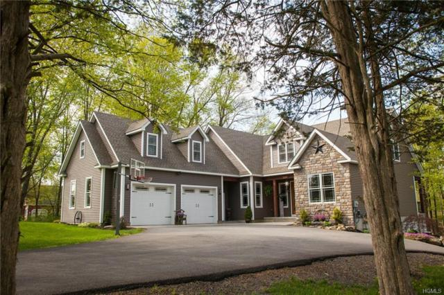 505 County Route 93, Slate Hill, NY 10973 (MLS #4821361) :: William Raveis Legends Realty Group