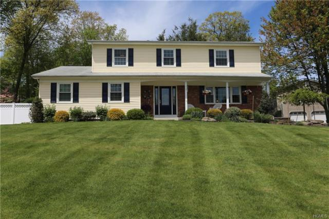 5 Helen Marie Court, Stony Point, NY 10980 (MLS #4821372) :: William Raveis Legends Realty Group