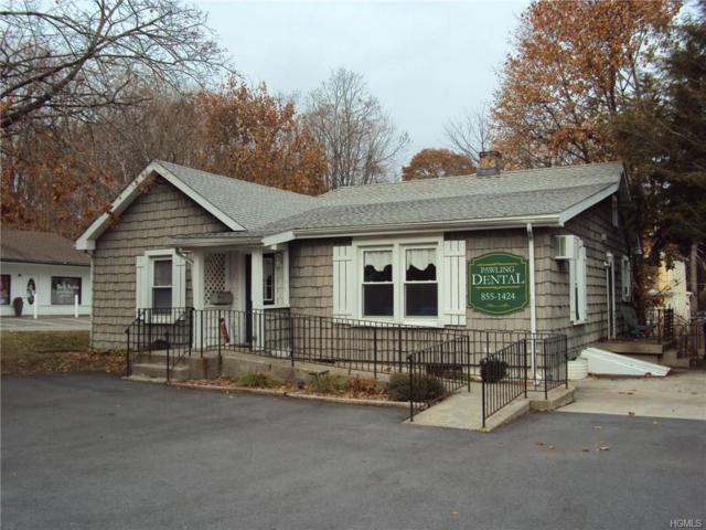 5 Oak Street, Pawling, NY 12564 (MLS #4821399) :: Stevens Realty Group