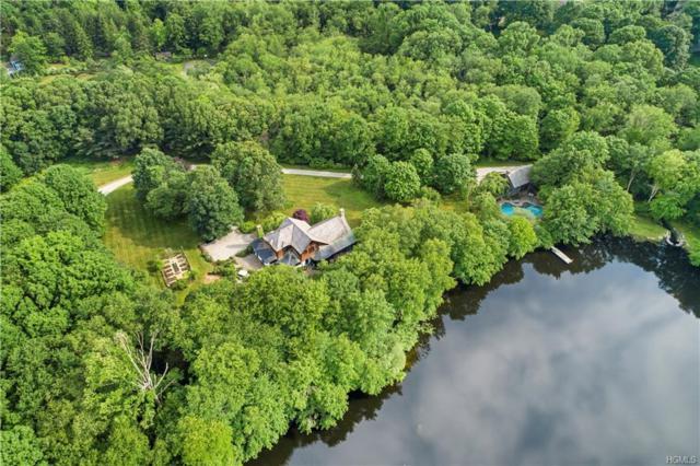 43 S Bedford Road, Pound Ridge, NY 10576 (MLS #4821402) :: Mark Boyland Real Estate Team
