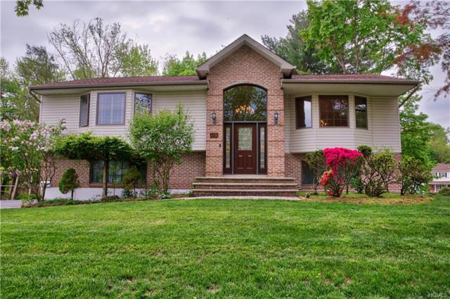 101 S Mary Francis Street, Tappan, NY 10983 (MLS #4821408) :: Mark Boyland Real Estate Team