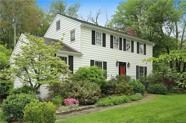 176 Quinn Road, Briarcliff Manor, NY 10510 (MLS #4821441) :: William Raveis Legends Realty Group