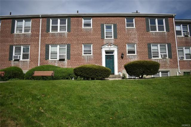 260 Church 3D2, White Plains, NY 10603 (MLS #4821455) :: William Raveis Baer & McIntosh