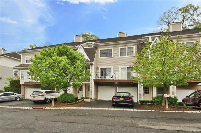 42 Crystal Hill Drive, Pomona, NY 10970 (MLS #4821487) :: William Raveis Baer & McIntosh