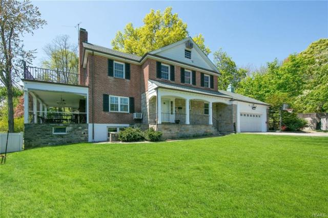 60 Hewitt Avenue, Bronxville, NY 10708 (MLS #4821509) :: Mark Boyland Real Estate Team