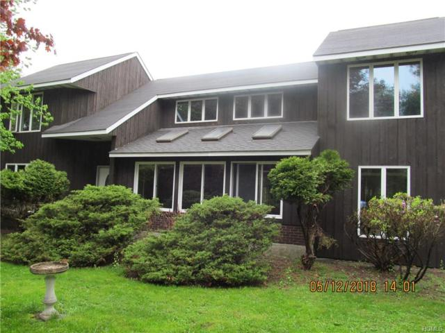 688 Clapp Hill Road, Lagrangeville, NY 12540 (MLS #4821514) :: Stevens Realty Group