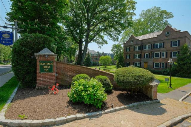 765 N Broadway 5D, Hastings-On-Hudson, NY 10706 (MLS #4821515) :: Mark Boyland Real Estate Team