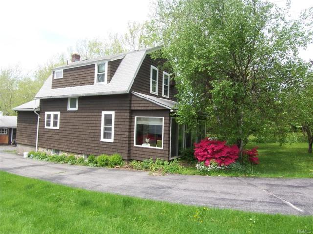 1621 State Route 32, Highland Mills, NY 10930 (MLS #4821532) :: Stevens Realty Group