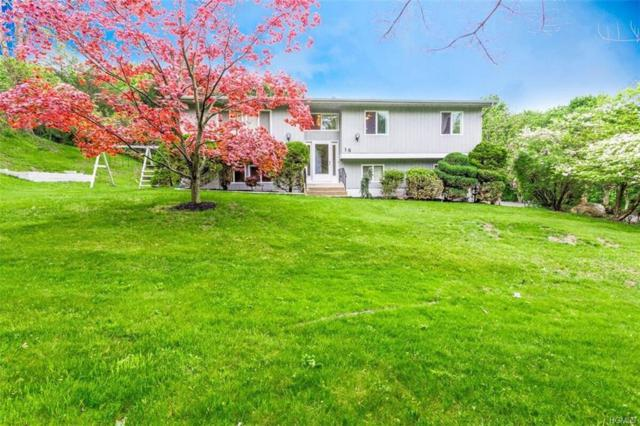 16 Pomona Road, Suffern, NY 10901 (MLS #4821550) :: William Raveis Legends Realty Group