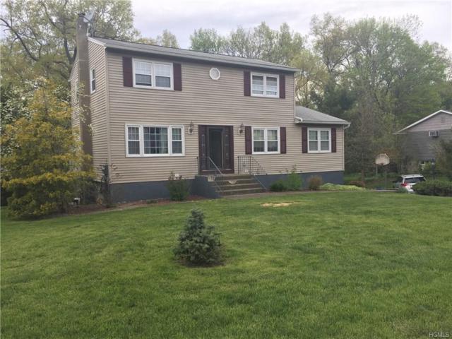 108 Barnes Road, Washingtonville, NY 10992 (MLS #4821560) :: Stevens Realty Group