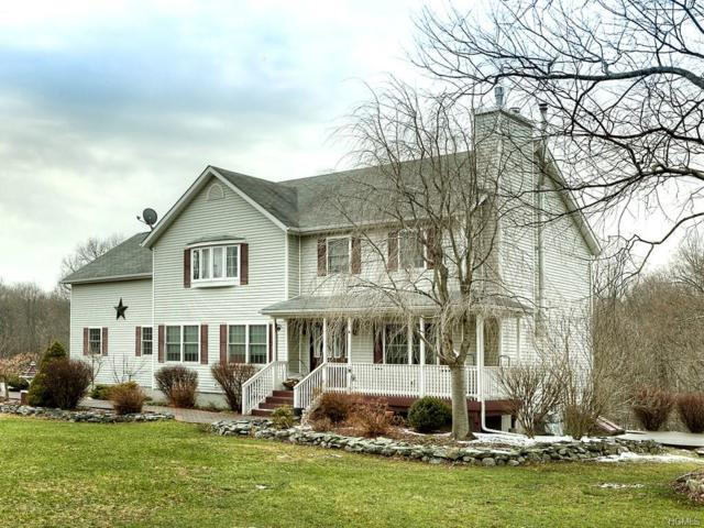 890 W Kaisertown Road, Montgomery, NY 12549 (MLS #4821562) :: William Raveis Legends Realty Group
