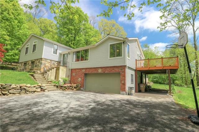 14 Posey Road, Putnam Valley, NY 10579 (MLS #4821563) :: Mark Boyland Real Estate Team