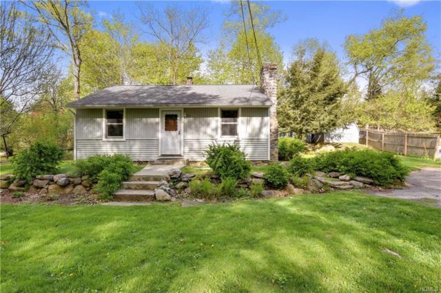 32 Lake Trail, Carmel, NY 10512 (MLS #4821580) :: Stevens Realty Group