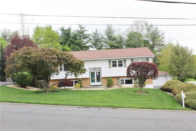 8 Bel Aire Terrace, New City, NY 10956 (MLS #4821587) :: Mark Boyland Real Estate Team