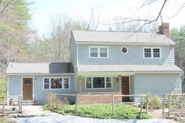 78 Eden Road, Cuddebackville, NY 12729 (MLS #4821630) :: Stevens Realty Group