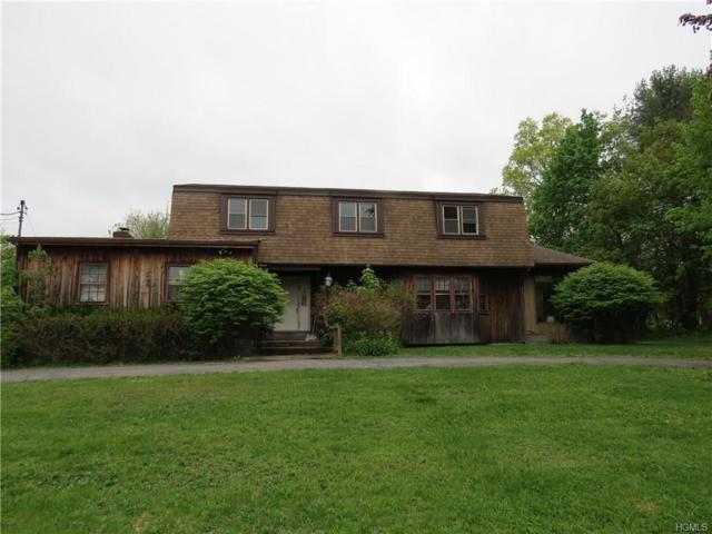 50 Maidstone Drive, Walden, NY 12586 (MLS #4821640) :: William Raveis Legends Realty Group