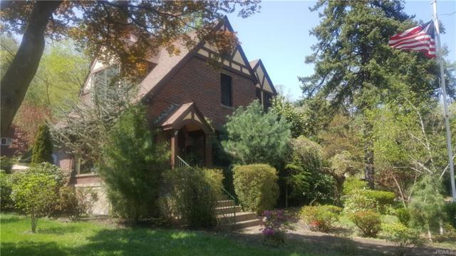 13 Park Place, Highland Falls, NY 10928 (MLS #4821641) :: Stevens Realty Group