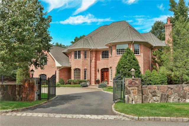 42 Wrights Mill Road, Armonk, NY 10504 (MLS #4821650) :: Mark Boyland Real Estate Team
