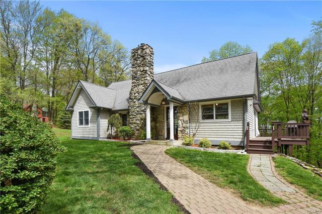 698 Golf Ridge Road, Carmel, NY 10512 (MLS #4821656) :: Stevens Realty Group