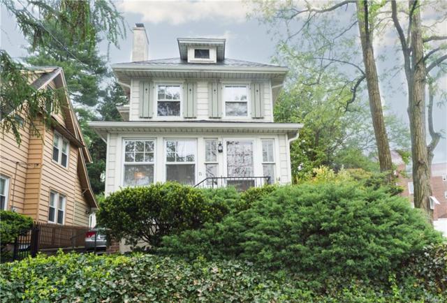 71 Hudson Pk Road, New Rochelle, NY 10805 (MLS #4821671) :: Stevens Realty Group