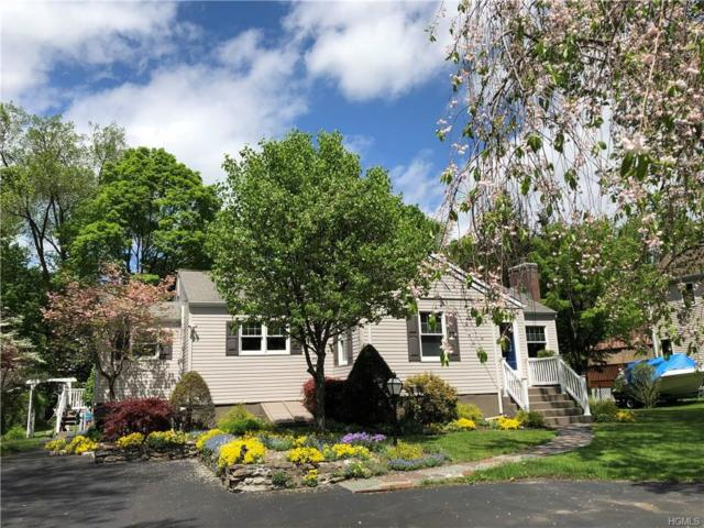102 E Main Street, Washingtonville, NY 10992 (MLS #4821673) :: Stevens Realty Group