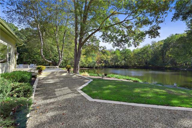 122 Old Stone Hill Road, Pound Ridge, NY 10576 (MLS #4821687) :: Mark Boyland Real Estate Team