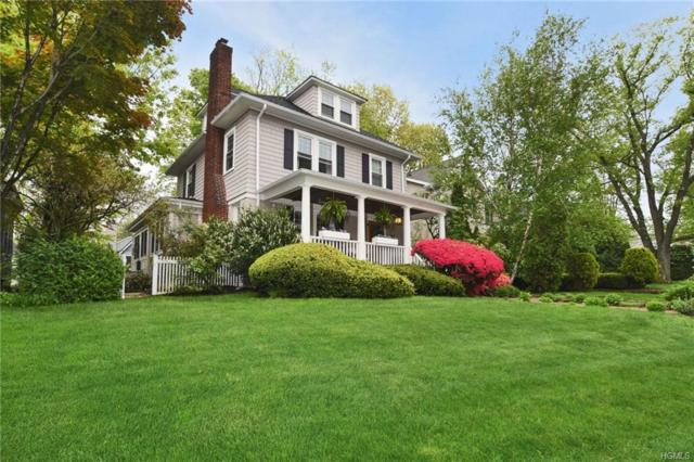 194 Nelson Road, Scarsdale, NY 10583 (MLS #4821691) :: Stevens Realty Group