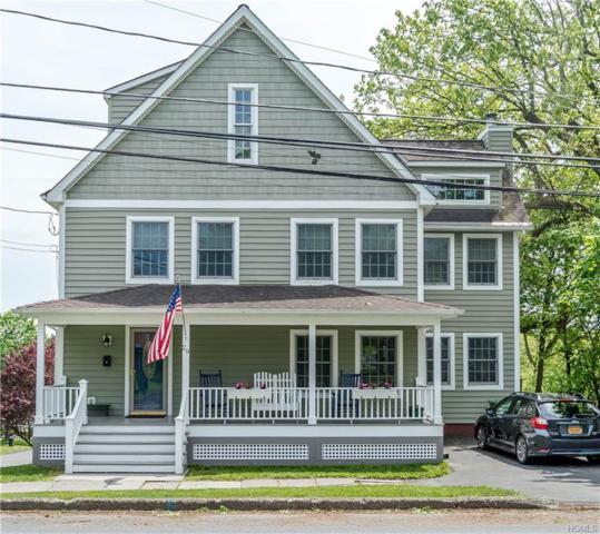 29 Golden Hill Avenue, Goshen, NY 10924 (MLS #4821707) :: Stevens Realty Group