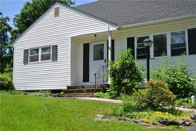 395 Gilbert Avenue, Pearl River, NY 10965 (MLS #4821722) :: William Raveis Baer & McIntosh