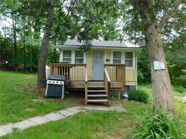 62 Higgins Trail, Monroe, NY 10950 (MLS #4821733) :: Mark Boyland Real Estate Team