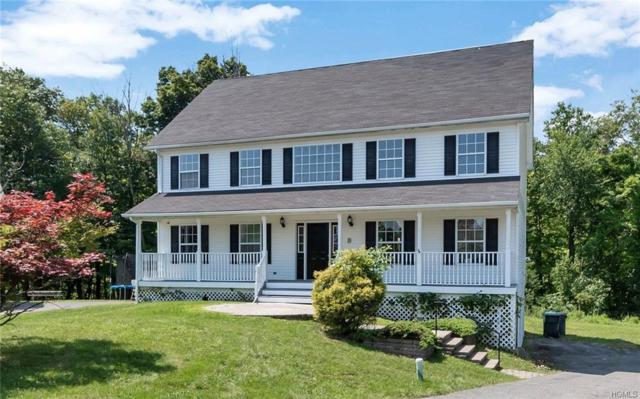 14 Berkeley Court, Highland Mills, NY 10930 (MLS #4821747) :: Stevens Realty Group