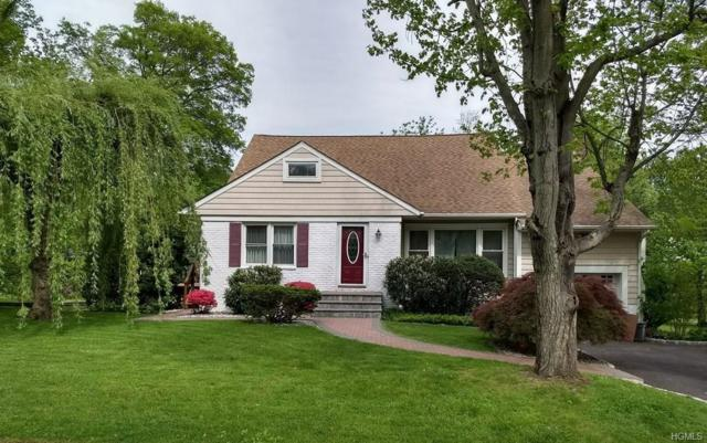 54 James Drive, New Rochelle, NY 10804 (MLS #4821754) :: Stevens Realty Group