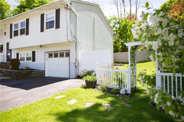 13 Creekview Court, Wappingers Falls, NY 12590 (MLS #4821756) :: Stevens Realty Group