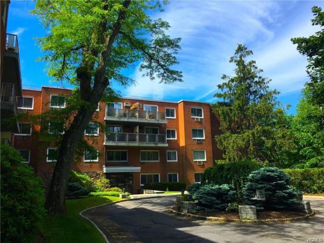 372 Central Park 3T, Scarsdale, NY 10583 (MLS #4821818) :: William Raveis Legends Realty Group