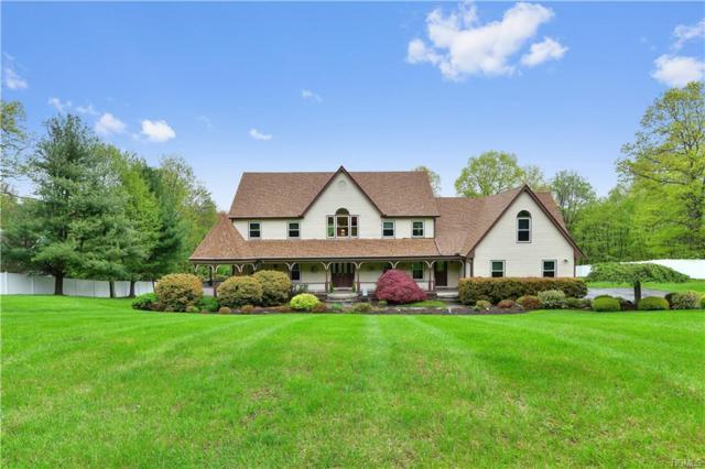58 Manor Road, Patterson, NY 12563 (MLS #4821844) :: Mark Boyland Real Estate Team