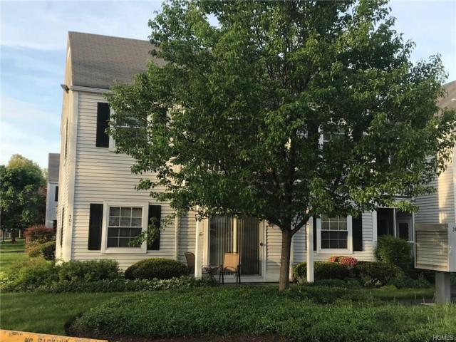 301 Commons Way A, Fishkill, NY 12524 (MLS #4821862) :: William Raveis Legends Realty Group