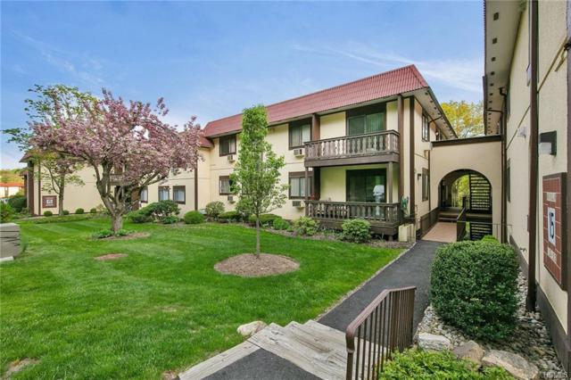 15 Granada Crescent #17, White Plains, NY 10603 (MLS #4821874) :: William Raveis Legends Realty Group