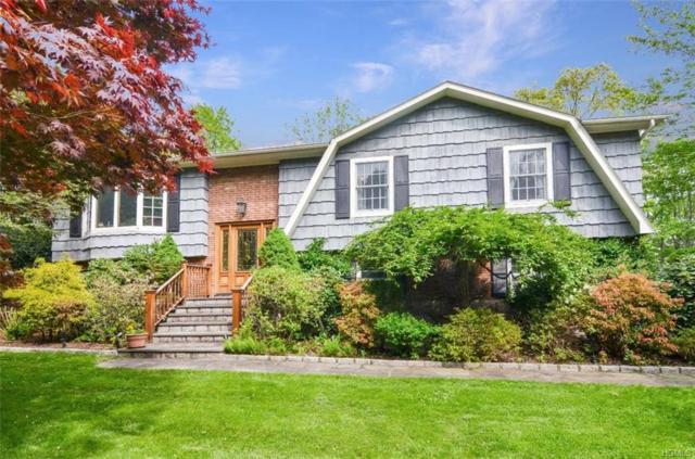 24 Mohawk Lane, Yorktown Heights, NY 10598 (MLS #4821886) :: Mark Boyland Real Estate Team