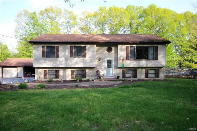 404 Bullville Road, Montgomery, NY 12549 (MLS #4821889) :: Stevens Realty Group