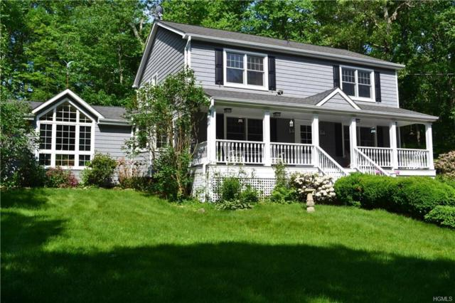 14 Douglas Drive, South Salem, NY 10590 (MLS #4821895) :: Mark Boyland Real Estate Team