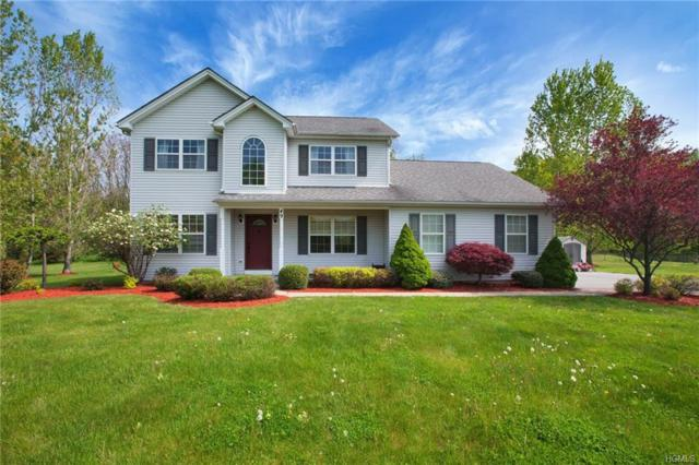 49 Heritage Crossing, Circleville, NY 10919 (MLS #4821900) :: Stevens Realty Group