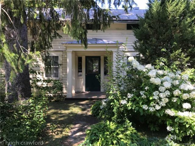 1077 River Road, Rhinebeck, NY 12572 (MLS #4821915) :: Stevens Realty Group