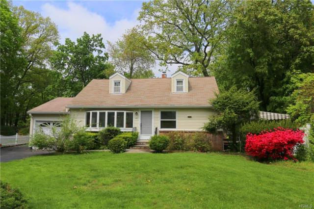 2192 Allan Avenue, Yorktown Heights, NY 10598 (MLS #4821924) :: Stevens Realty Group