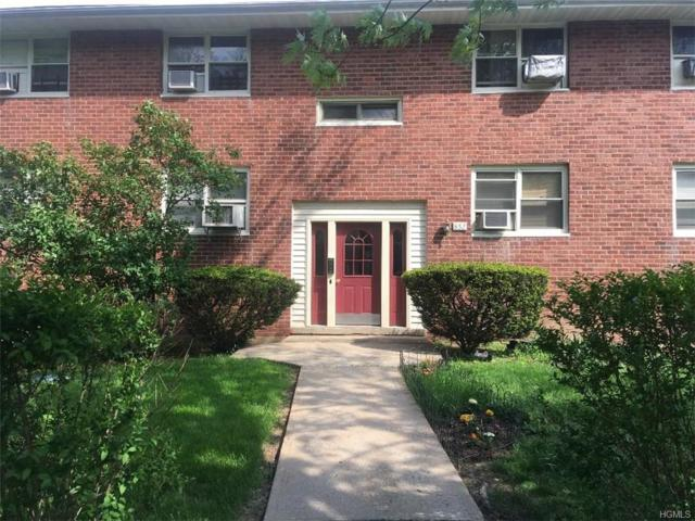 852 Palisade Avenue 1D, Yonkers, NY 10703 (MLS #4821928) :: Mark Boyland Real Estate Team