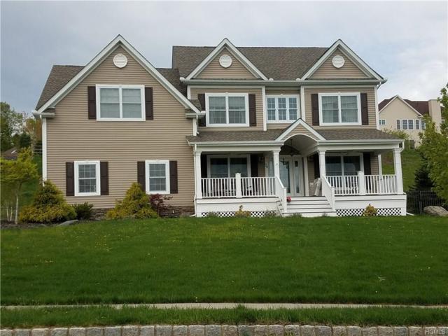 74 Fredrick Drive, Monroe, NY 10950 (MLS #4821941) :: Stevens Realty Group