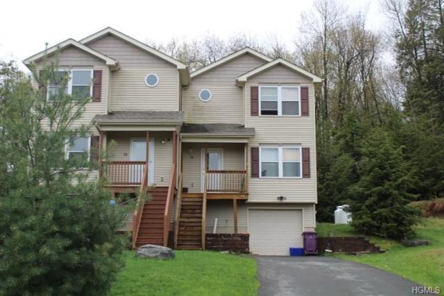 24 Deerfield Court, Rock Hill, NY 12775 (MLS #4821962) :: Stevens Realty Group