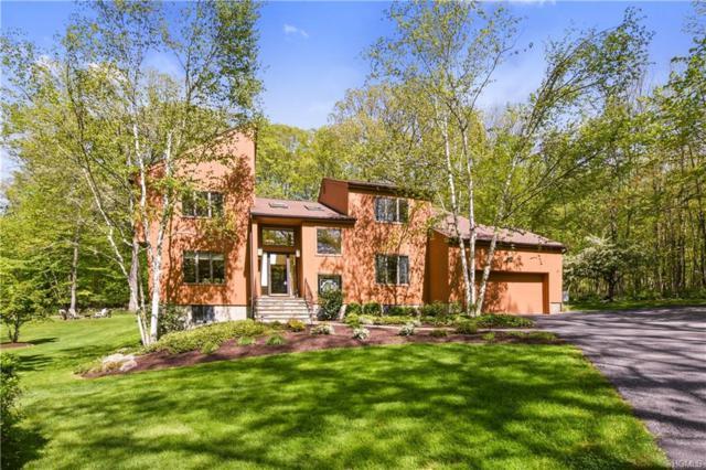 127 Post Office Road, Waccabuc, NY 10597 (MLS #4822017) :: Mark Boyland Real Estate Team